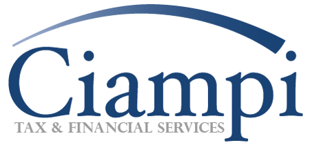 ciampi tax financial services logo